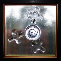 glaskunst By Vic onvrije vrijheid naar inspiratie Jeroen Bosch