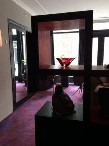Sense in Den Bosch toont tot mei 2018 glaskunst van By Vic